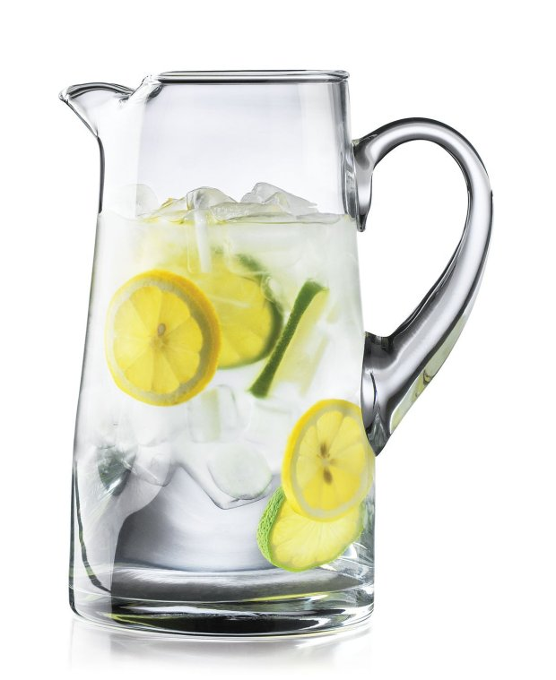 lemon-water-pitcher