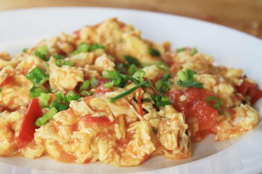 eggstomatoes